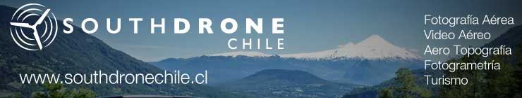 South Drone Chile
