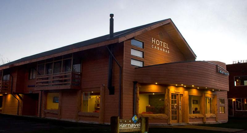 Hotel y Cabañas Kernayel