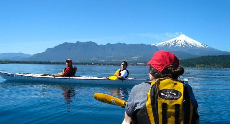 Patagonia Andina Experience